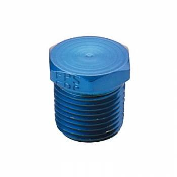 Fragola Performance Systems - Fragola 1/2 NPT Hex Pipe Plug