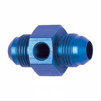 Fragola Performance Systems - Fragola -6 AN Male x 3/8 NPT Gauge Adapter