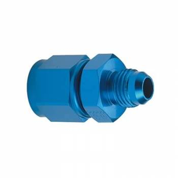 Fragola Performance Systems - Fragola -8 AN Female x -6 AN Male Swivel Reducer