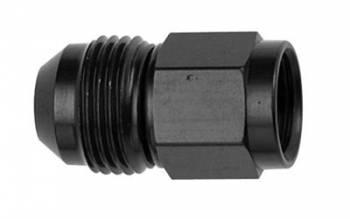 Fragola Performance Systems - Fragola -8 AN Female x -10 AN Male Swivel Expander - Black
