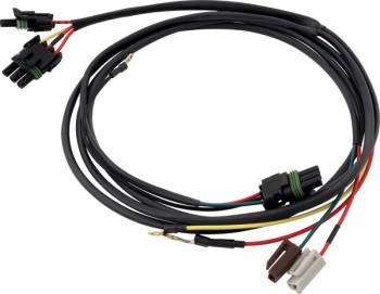 QuickCar Racing Products - QuickCar Weatherpack HEI Ignition Wiring Harness