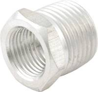 "QuickCar Racing Products - QuickCar Aluminum Temp Adapter Bung - 1/2"" NPT"