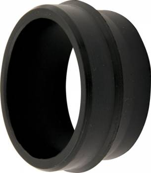QuickCar Racing Products - QuickCar Offset Rubber Gauge Mounting Grommet