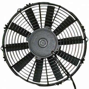 "SPAL Advanced Technologies - SPAL 13"" Pusher Fan Straight Blade - 1250 CFM"