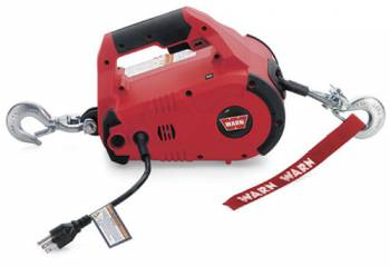 Warn - Warn Pullzall 110v Hand Held Electric Pulling Tool
