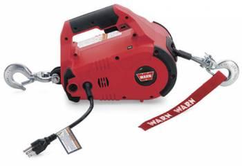 Warn - Warn Pullzall 110v Hand Held Electric Pulling Tool