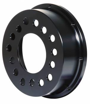 "Wilwood Engineering - Wilwood Drag Hat - Standard - Olds / Pontiac - 8 x 7.00"" Bolt Circle - 1.96"" Offset"