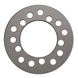 "Wilwood Engineering - Wilwood Steel Wheel Spacer - .094"" Thick - Fits 5 x 4.5"" / 5 x 4.75""/ 5 x 5.0"" Bolt Circle"