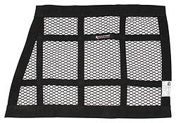 "Allstar Performance - Allstar Performance Mesh Window Net - 22"" x 27"" x 18"" - Black"