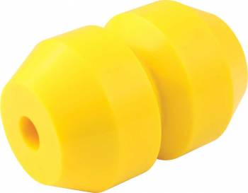 "QuickCar Racing Products - QuickCar Outlaw Torque Link Bushing - 3"" OD - Soft - Yellow"