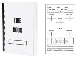 Allstar Performance - Allstar Performance Asphalt Tire Book