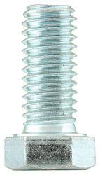 "Allstar Performance - Allstar Performance 1"" x 7/16-14 Coarse Thread Hex Bolt - Grade 5 - (10 Pack)"