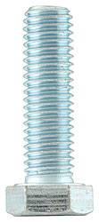 """Allstar Performance - Allstar Performance 1-3/4"""" x 1/2-13 Coarse Thread Hex Bolt - Grade 5 - (10 Pack)"""