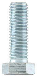 "Allstar Performance - Allstar Performance 2"" x 5/8-11 Coarse Thread Hex Bolt - Grade 5 - (5 Pack)"