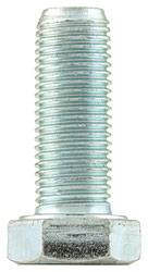 "Allstar Performance - Allstar Performance 1"" x 3/8-24 Fine Thread Hex Bolt - Grade 5 - (10 Pack)"