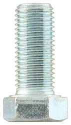 "Allstar Performance - Allstar Performance 1"" x 7/16-20 Fine Thread Hex Bolt - Grade 5 - (5 Pack)"