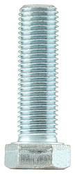 """Allstar Performance - Allstar Performance 1-1/2"""" x 7/16-20 Fine Thread Hex Bolt - Grade 5 - (5 Pack)"""