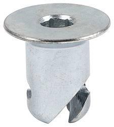 "Allstar Performance - Allstar Performance Steel Flush Allen Head Fasteners - 7/16 "" x .500"" - (10 Pack)"