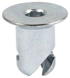 "Allstar Performance - Allstar Performance Steel Flush Allen Head Fasteners - 7/16 "" x .500"" - (50 Pack)"