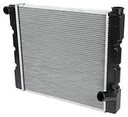 "Allstar Performance - Allstar Performance GM Plastic Tank Single Pass Radiator - 19"" x 26 """