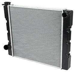 "Allstar Performance - Allstar Performance Ford Plastic Tank Single Pass Radiator - 19"" x 31"""