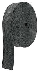 "Allstar Performance - Allstar Performance Header Wrap - Black - 2"" x 100 Ft."