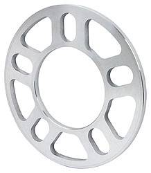 Allstar Performance - Allstar Performance Billet Aluminum Wheel Spacer - 1/4""