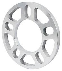 Allstar Performance - Allstar Performance Billet Aluminum Wheel Spacer - 1/2""