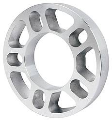 Allstar Performance - Allstar Performance Billet Aluminum Wheel Spacer - 1""