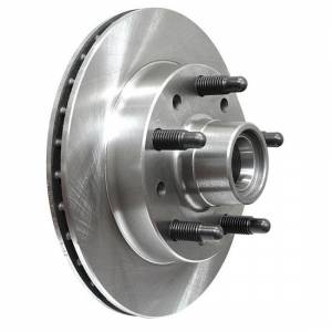 Disc Brake Rotors - AFCO Racing Brake Rotors - AFCO Hybrid Hub Brake Rotors