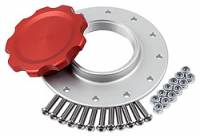 Fuel Cell Parts & Accessories - Fuel Cell Caps - Allstar Performance - Allstar Performance Fuel Cell Cap and Bung RCI Style