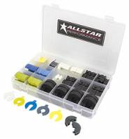 Shock Parts & Accessories - Shock Shims - Allstar Performance - Allstar Performance 14mm Shock Shim Deluxe Kit