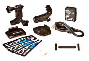 Radios, Transponders & Video - Video Systems - GoPro/Neo Video Camera Mounts