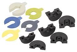 Chassis & Suspension - Shock Parts & Accessories - Shock Shims