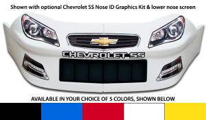 Noses - Stock Car Noses - Chevrolet SS Noses