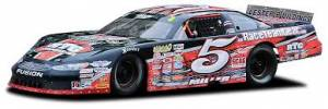 Stock Car - Stock Car Body Packages - Ford Fusion Bodies