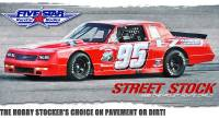 Street Stock - Street Stock Bodies - Five Star Race Car Bodies - Five Star 1988 Chevrolet Monte Carlo SS Body Kit