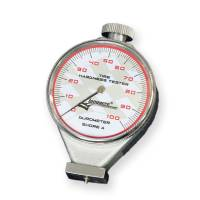 Wheel & Tire Tools - Durometers & Depth Gauges - Longacre Racing Products - Longacre Basic Durometer