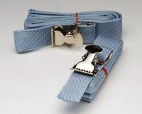 Driver Cooling - Replacement Coolers & Mounts - Cool Shirt - Cool Shirt Tie Down Straps - (Pair)