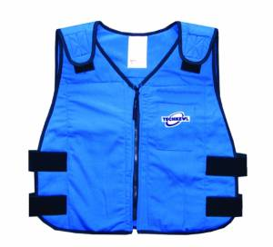 Crew & Fan Apparel - Crew Cooling Vests