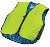 """TechNiche International - TechNiche International HYPERKEWL""""¢ Evaporative Cooling Sport Vest - Image 6"""