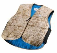 """TechNiche International - TechNiche International HYPERKEWL""""¢ Evaporative Cooling Sport Vest - Image 7"""