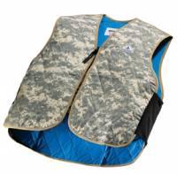 """TechNiche International - TechNiche International HYPERKEWL""""¢ Evaporative Cooling Sport Vest - Image 8"""