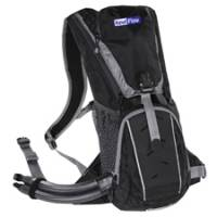 """TechNiche International - TechNiche International KEWLFLOW""""¢ Circulatory Cooling Vest w/ Portable Backpack, Includes Battery Pack - Blue - Image 3"""