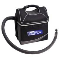 Driver Cooling - Cooling Vests - TechNiche International - TechNiche International KEWLFLOW™ Static Cooler, Includes 12V Adapter