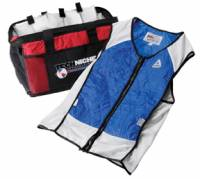 Crew Apparel - Crew Cooling Vests - TechNiche International - TechNiche International TECHKEWL™ Hybrid Elite Sport Cooling Vest