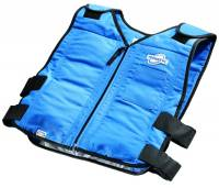 Crew Apparel - TechNiche International - TechNiche International TECHKEWL™ Cooling Vest