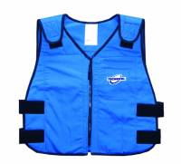 Driver Cooling - Cooling Vests - TechNiche International - TechNiche International TECHKEWL™ Nomex® FR Cooling Vest