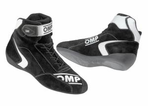 Safety Equipment - Racing Shoes - OMP Racing Shoes
