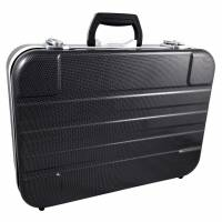 Crew Apparel & Collectibles - Racing Electronics - Racing Electronics Carbon Fiber Look Equipment Case